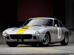 1962 Ferrari 250GT Lusso Competizione