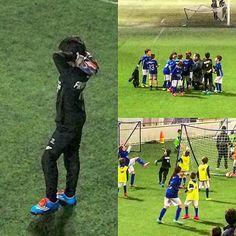 Torneio Iker Casillas, 4 jogos, 3 vitórias e 1 empate, primeiro lugar!!! ⚽️