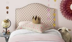 Safavieh Connie Twin Headboard