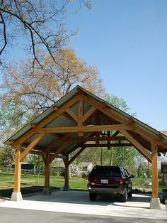 Carport Garage and Shed Design Ideas, Pictures, Remodel & Decor