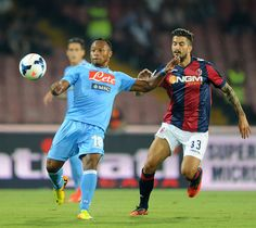 Napoli vs Bologna Live Streaming Online   NAPOLI -Al Sanpaolo tonight at 20.45 there is the championship ahead of Napoli and Bologna. The Azzurri defend second place. It will be the last game without Higuain will again be available after serving a three-match ban for the race on Monday at the Olimpico against Roma. Leading the blue attack will once again Gabbiadini. Sarri has not yet resolved the doubts of education: but it is possible that it will take three changes compared to the match…