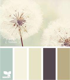Kleurschema color scheme