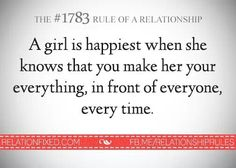 Rules of relationships Cute Quotes, Great Quotes, Quotes To Live By, Inspirational Quotes, Awesome Quotes, Marriage Relationship, Love And Marriage, Love Rules, No One Loves Me