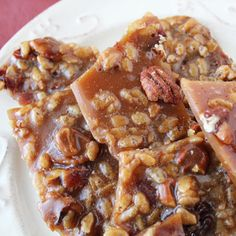 Another recipe for Bacon Beer Brittle, surprisingly different from the first one I've tried.  Guess I'll have to just make this and see how it compares!
