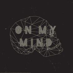 on my mind // koning