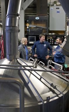 Amid craft beer shuffle, Alaskan vows to stay put