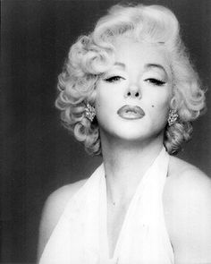 Christopher Morley as Marilyn | by trannilicious2011
