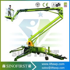 10 Best Boom Lift for sale images in 2017 | Industrial