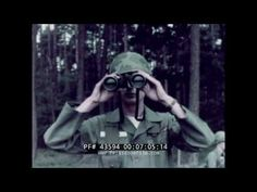 (51) THE BIG PICTURE U.S. ARMY IN COLD WAR BERLIN GERMANY 1960s FILM 43594 - YouTube