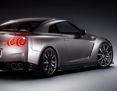 """Check out new work on my @Behance portfolio: """"Nissan GT-R (nurbs)"""" http://be.net/gallery/36219513/Nissan-GT-R-(nurbs)"""