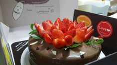 Best Birthday Cake Delivery In Bangkok