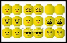 lego font printable - yahoo Image Search Results
