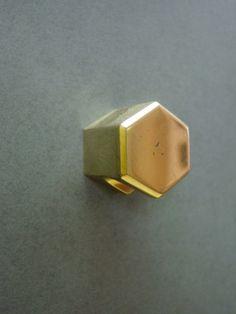 vervloet hex knob