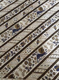 Lereng Singa Barong Cirebon