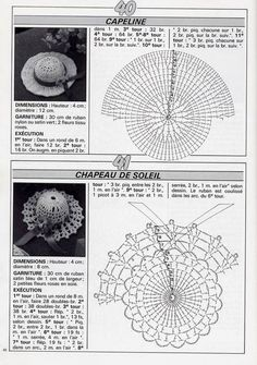 Znalezione obrazy dla zapytania schemi per bomboniere uncinetto gratis