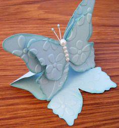 SU Beautiful Butterflies Bigz Die, Elegant Bouquet E F   (Feb 4, 2012)
