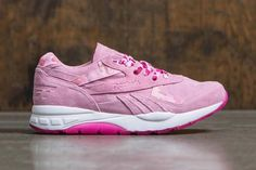 best service 3fea3 5f4ae Reebok Continues Its Relationship With CamRon Via