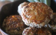 On the Eleventh Day of Christmas my True Love Gave to Me... Clean Eating Turkey Breakfast Sausage!