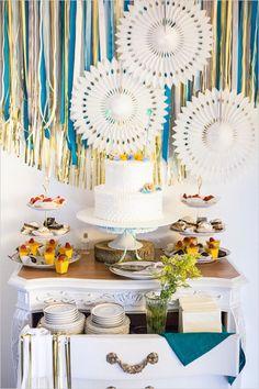 DIY Dessert Table, Backyard Wedding, Succulent Wedding Bouquet, Shannon Losorelli-Doronio & Jay Doronio, Los Angeles wedding, Heritage Square Museum, Photography by Skyla Walton