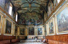 Chapelle des Carmélites, Toulouse, FR