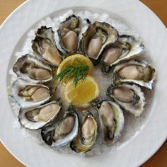 Whole Steamed Oysters - Price Chopper Recipe