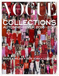 Le Vogue Collections automne-hiver 2016-2017 | Vogue