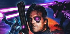 Electronic Theatre In-depth Review: Far Cry 3: Blood Dragon