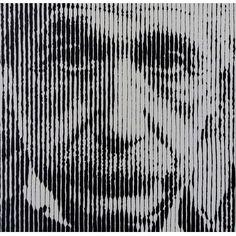 Julien MOREL - Albert Einstein Code Barre