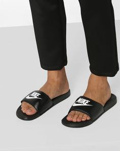 86793b0d5e8a Benassi Textured Slides-Fulpy Social Shopping