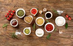 RICETTE SALSE - Salse per bourguignonne - Fonduelovers Salsa, Hamburger, Fonduta, I Don't Care, Food And Drinks, Hamburgers, Salsa Music, Loose Meat Sandwiches