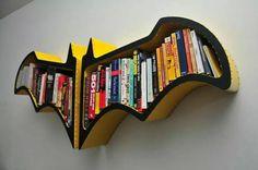 Batshelf