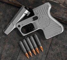 Heizer Pocket 7,62 X 39