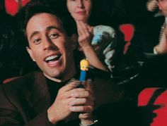 Seinfeld - Jerry & The Pez Dispenser. Luv this episode