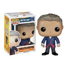 Doctor Who 12th Doctor Pop! Vinyl Figure Doctor Who http://www.amazon.com/dp/B00TR7H12W/ref=cm_sw_r_pi_dp_GKvqwb03D7JW1