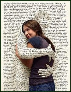 Il confronto delle parole scritte