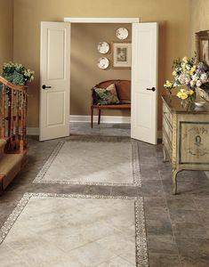 Foyer Tile Design Ideas flooring neat tile foyer flooring design ideas foyer tile flooring ideas Este Bonito Hall Nos Invita A Disfrutar De Un Ambiente Acogedor