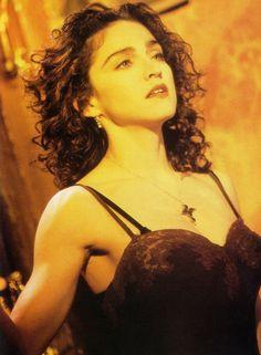 Madonna by R. Barrand (1989). Like a Prayer.