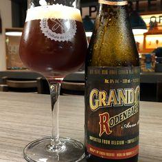 Rodenbach Grand Cru #cerveja #beer