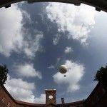 """Scuola Holden, Torino. """"Fronte del Borgo"""": nuova sala aperta al pubblico."""