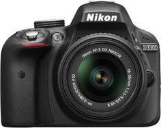 'Nikon D3300 Review'. A new review about the Nikon D3300 from Ken Rockwell has been found and added to the index. The average rating for the Nikon D3300 is 83 out of 100. #Nikon #NikonD3300