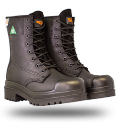 STC FOOTWEAR INC. : Footwear incorporating a protective metal...