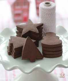 Chocolate Sugar Cookie Recipe - simple ingredients and amazing taste! will use this chocolate recipe from now on!