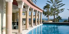 Romantik Hotel Vivenda Miranda. 1 more month!