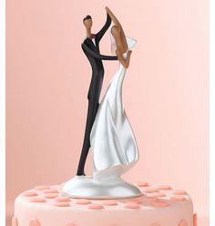 Ethnic Wedding Cake Toppers On cakepins.com