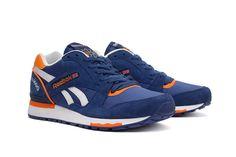 Reebok GL6000 (Marathon Pack) Blue