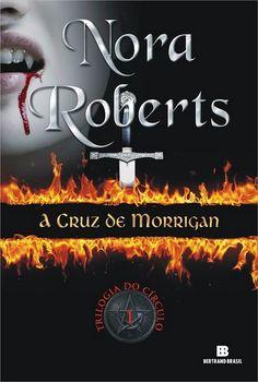 A cruz de Morrigan