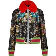 """Gucci Bomber Jacket  """"new collection """""""