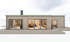 Astrid Home Fashion, Sweden, Contemporary, Mansions, House Styles, Home Decor, Cabanas, Cottage, Decoration Home