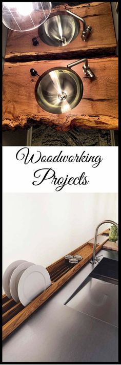 Simple Wood Projects - CLICK THE PICTURE for Various Woodworking Ideas. #woodworkingprojects #woodcarving