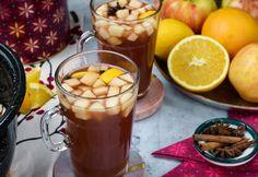 Kinderpunsch, a gyerekbarát karácsonyi forró ital Chocolate Fondue, Pudding, Drinks, Desserts, Christmas, Recipes, Food, Kari, Drinking